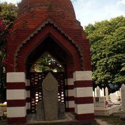 Cementerio Mostar