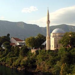 Mezquita de Karajoz Bey