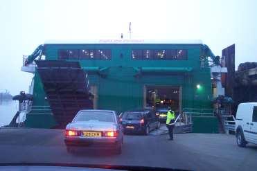Puerto de Boulogne