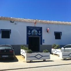 Asociación de Pescadores Caño Chanarro