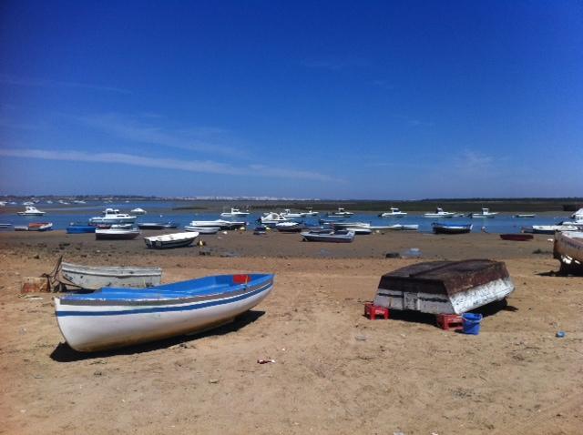 Caño Chanarro