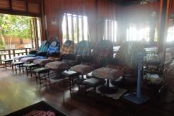 Casa de masajes