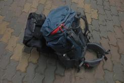 Mi mochila