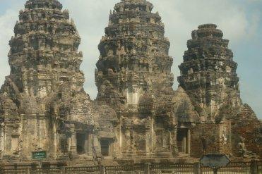 Templo de los monos