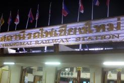 Estacion de Chiang Mai