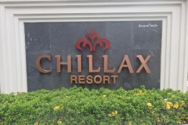 Chillax Resort
