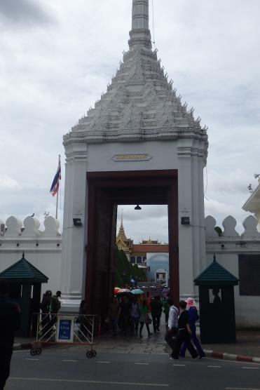 Gran Palacio Bangkok
