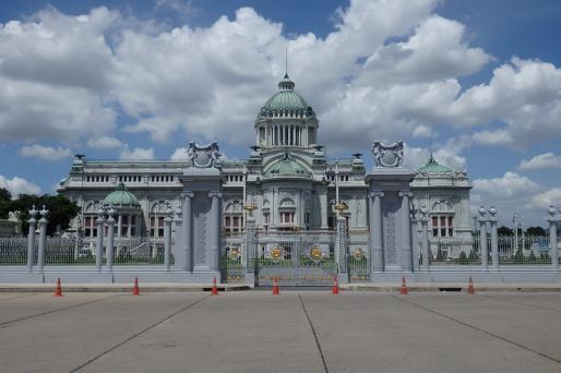 Palacio del Trono Anantasamakhon