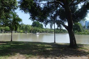 Parque de Chatuchak