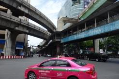 Ratchaprasong District Bangkok