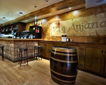 Bar la Ajana