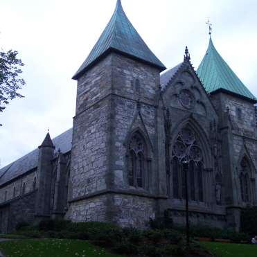 Catedral de San Swithun