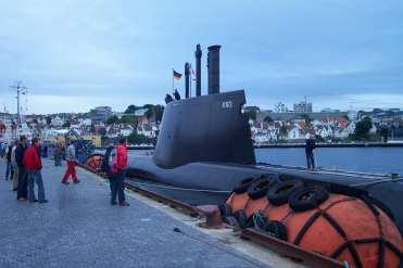 Submarino Kiel