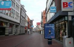 Haarlemmerstraat - Leiden