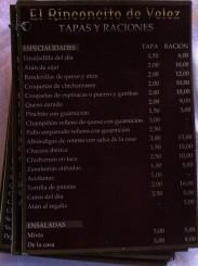 La cochera de Vélez