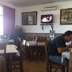 Restaurante Venta Las Animas