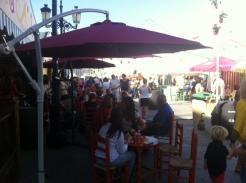 Feria del vino y la tapa 2014
