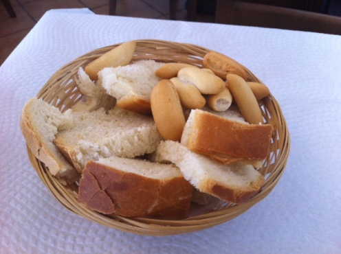 Pan de las Cabezas
