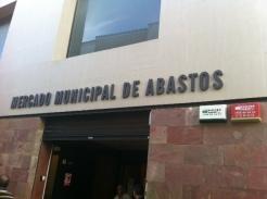 Mercado Municipal de Abastos, Chiclana