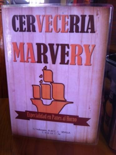 Cervecería Marvery