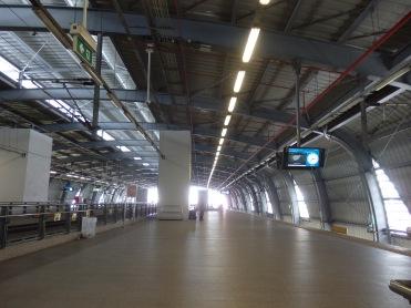 Airport Rail Link Bangkok