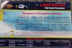 Hua Lumpong Rail Station Bangkok