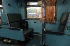 Tren a Chumphon