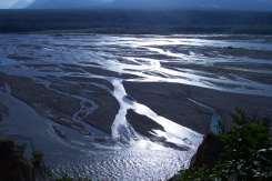río Susitna