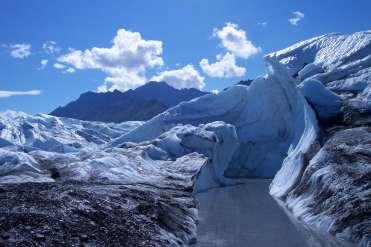Glaciar Matanuska