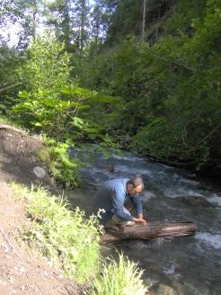 Parque Nacional de Chugach
