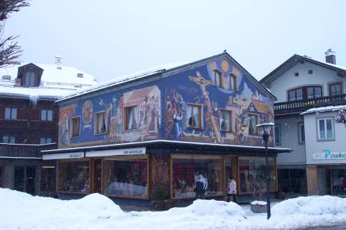 Oberammergau