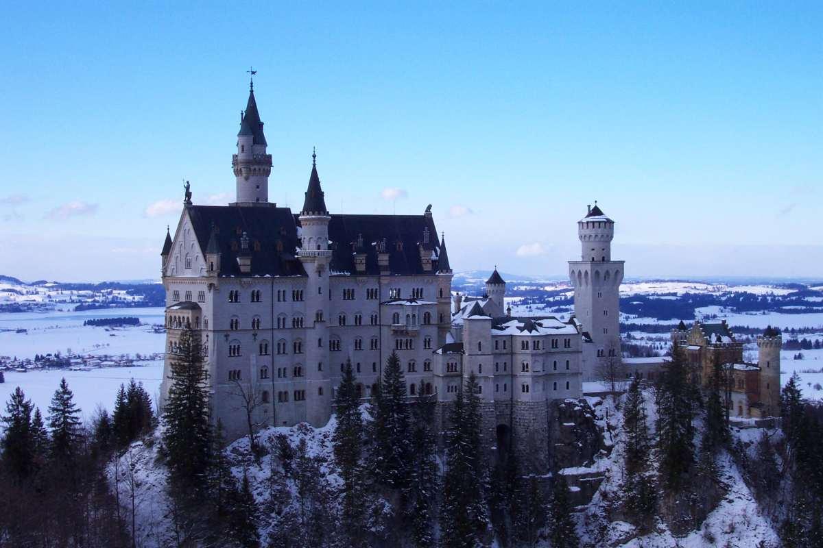 Viaje a Oberammergau.