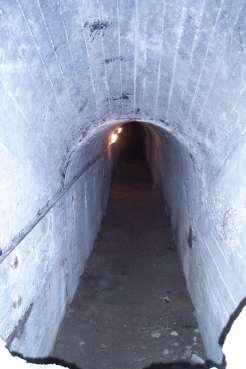Bunker, Ciudadela
