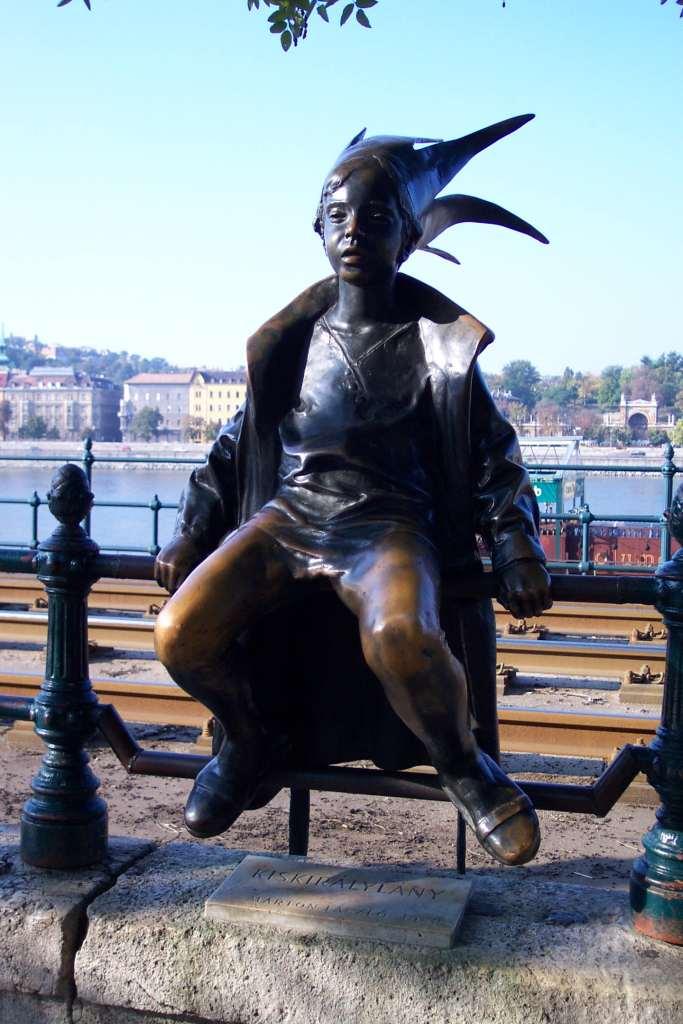 La princesita de Budapest