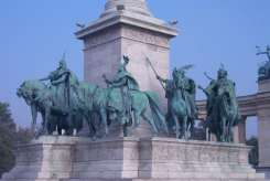 Plaza de los Héroes