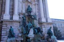 Palacio Real de Buda