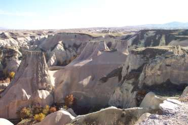 valle de Goreme