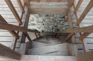 Castillo de Haapsalu