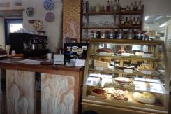 Müüriääre Kohvik