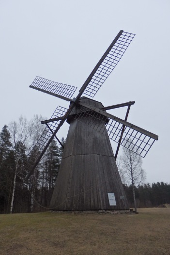 Estonian Open Air Museum