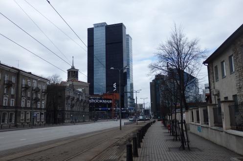 Tallín