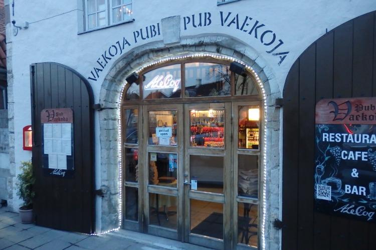 Pub Vaekoja