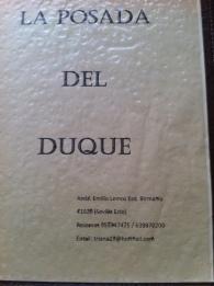 Posada del Duque