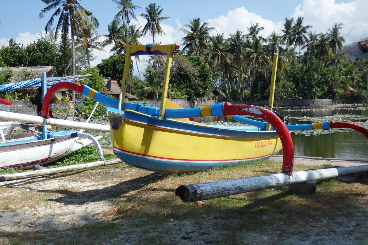 Viaje a Bali 1