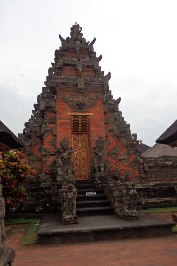 Batuan temple