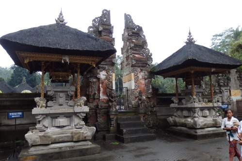 Tirtha Empul Temple