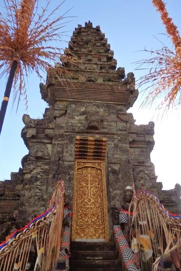 Ulundanu Batur Temple