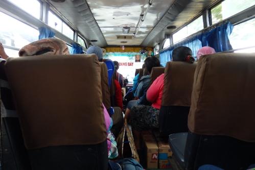Viaje Gilimanuk