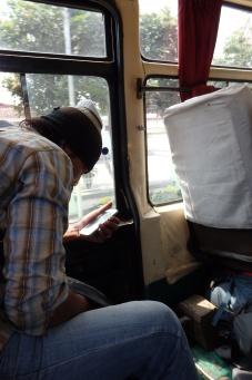 Viaje a Denpasar