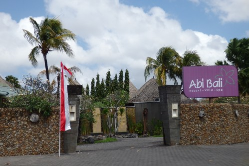 Abi Bali Resort and Villas